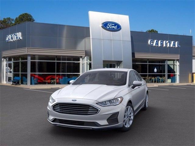 Capital Ford Hillsborough >> 2020 Ford Fusion SE in Hillsborough, NC | Durham Ford Fusion | Capital Ford Hillsborough